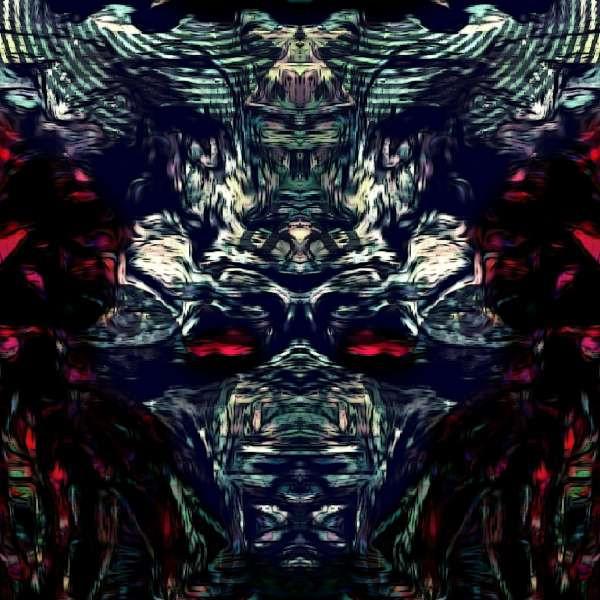 psychedelic techno liveset @barn